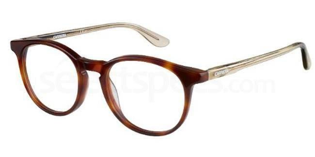 IJP CA6636/N Glasses, Carrera