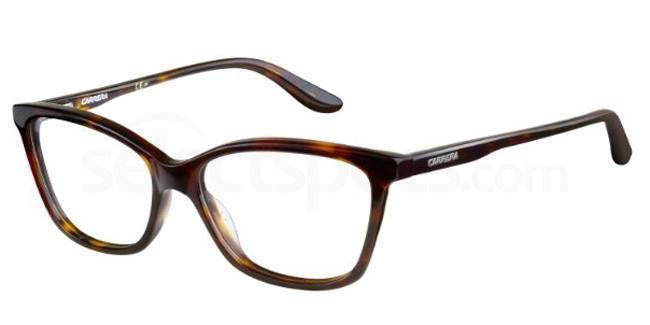 086 CA6639 Glasses, Carrera