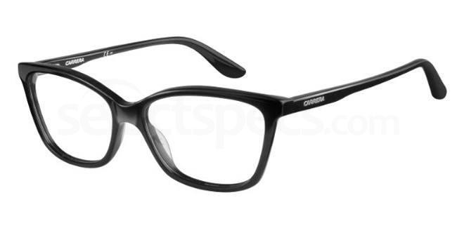 807 CA6639 Glasses, Carrera