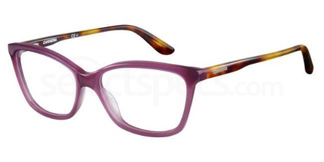 HKZ CA6639 Glasses, Carrera