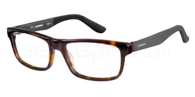 SW6 CA8813 Glasses, Carrera