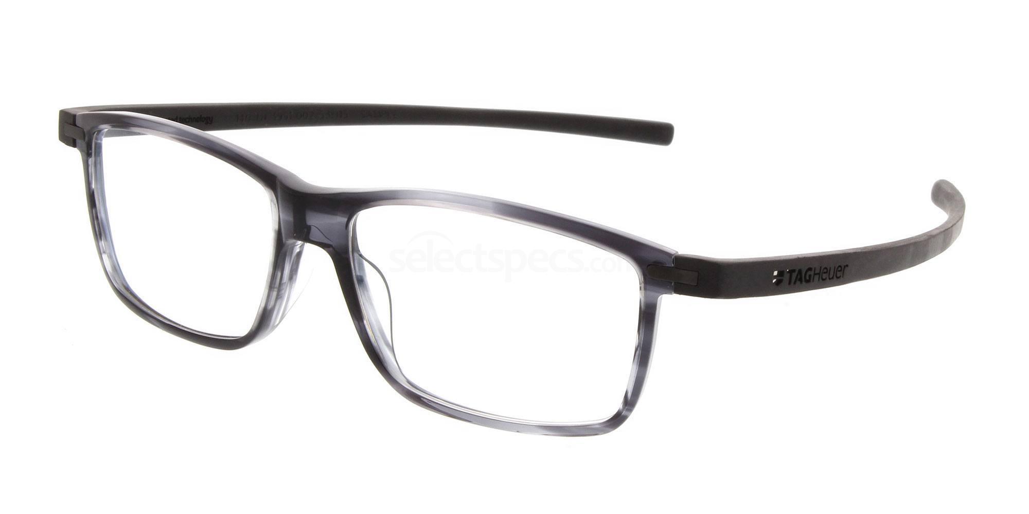002 Reflex 3 Acetate 3951 Glasses, TAG Heuer