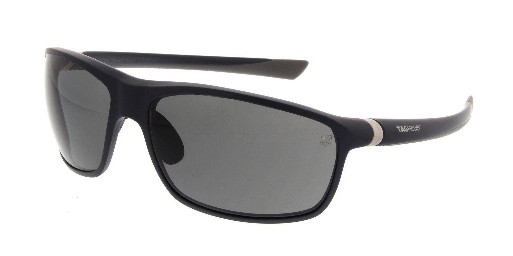 103 27° Sport 6023 Sunglasses, TAG Heuer