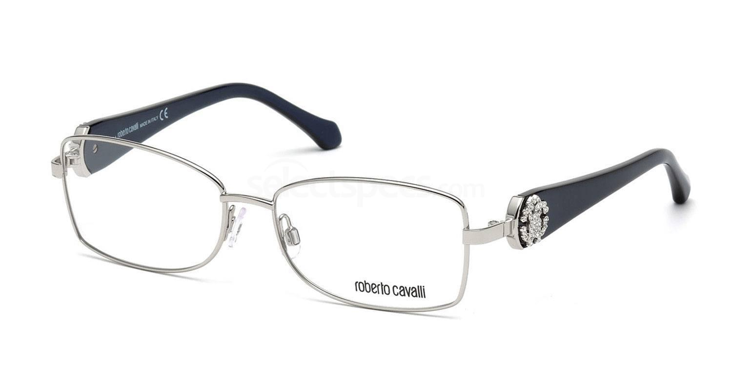 016 RC0931 Glasses, Roberto Cavalli