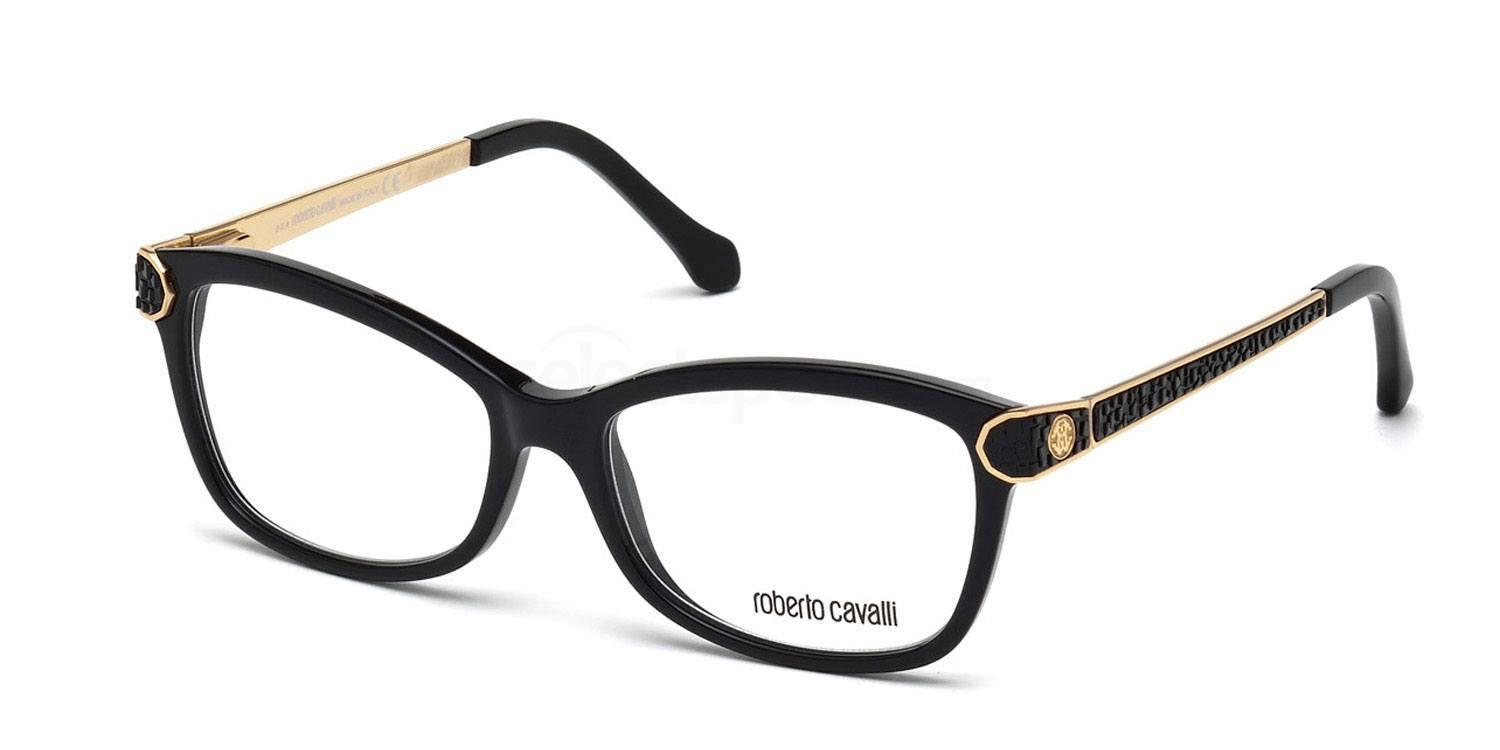 001 RC0933 Glasses, Roberto Cavalli