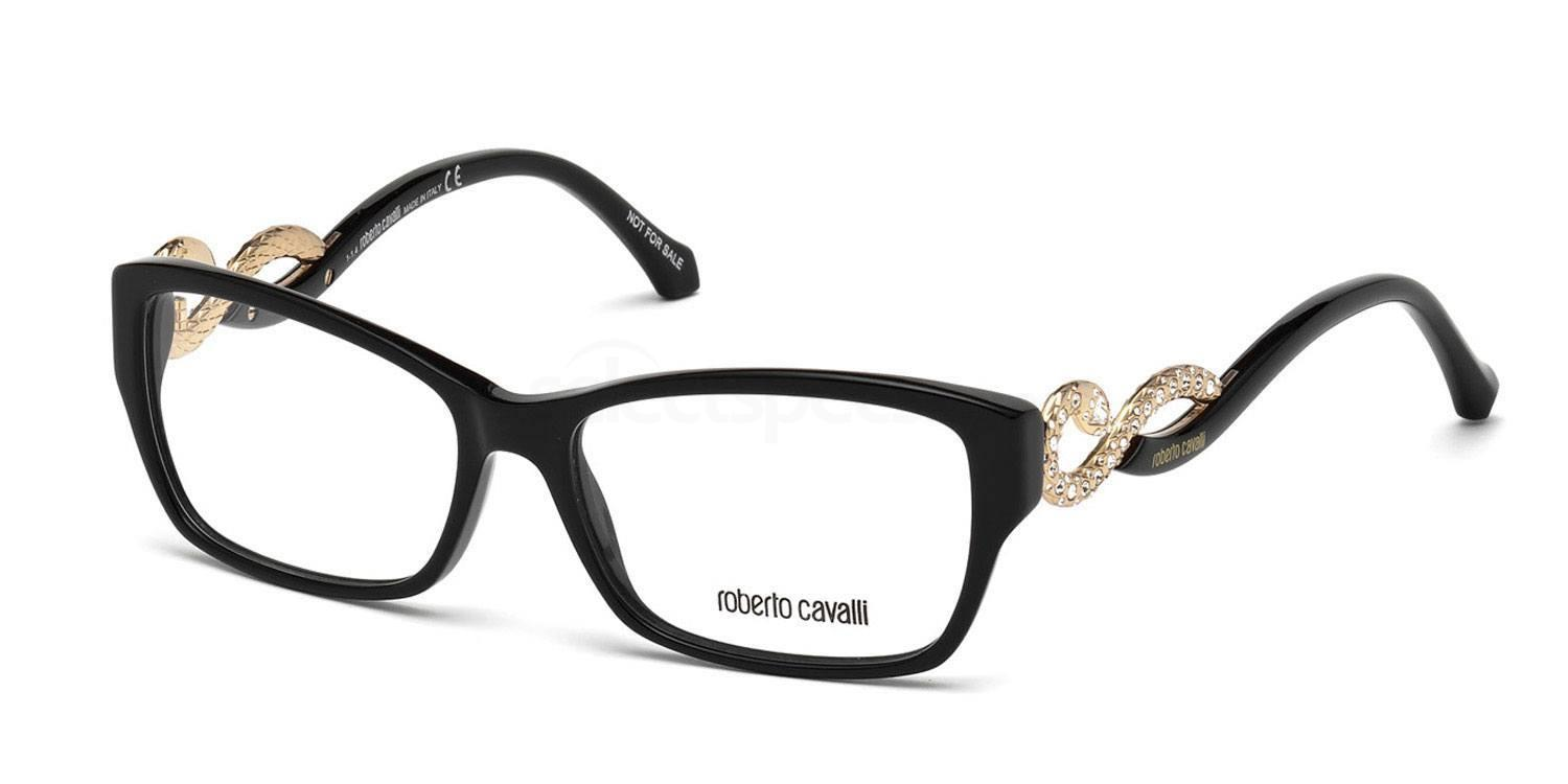 001 RC0937 Glasses, Roberto Cavalli