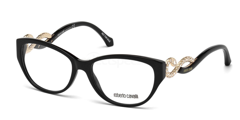 001 RC0938 Glasses, Roberto Cavalli