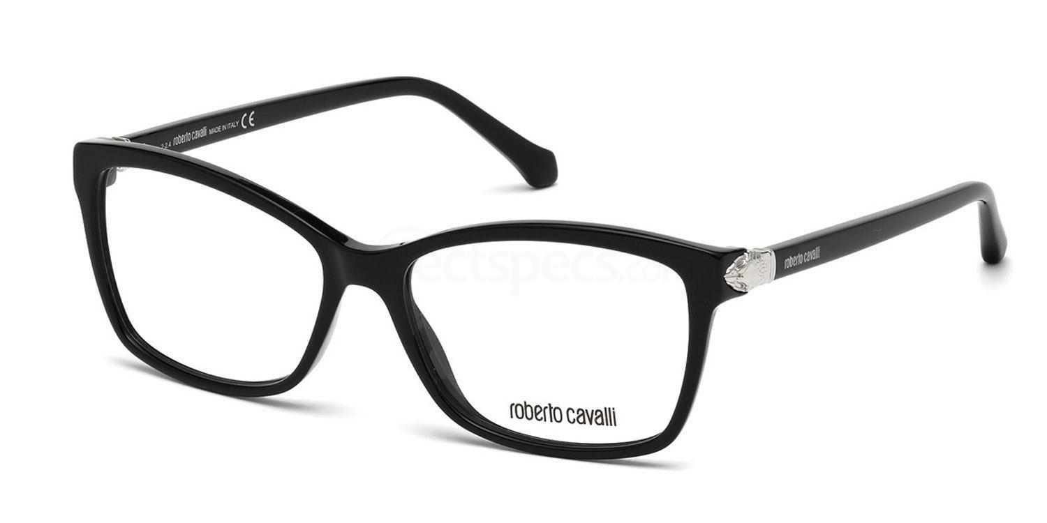 001 RC0940 Glasses, Roberto Cavalli