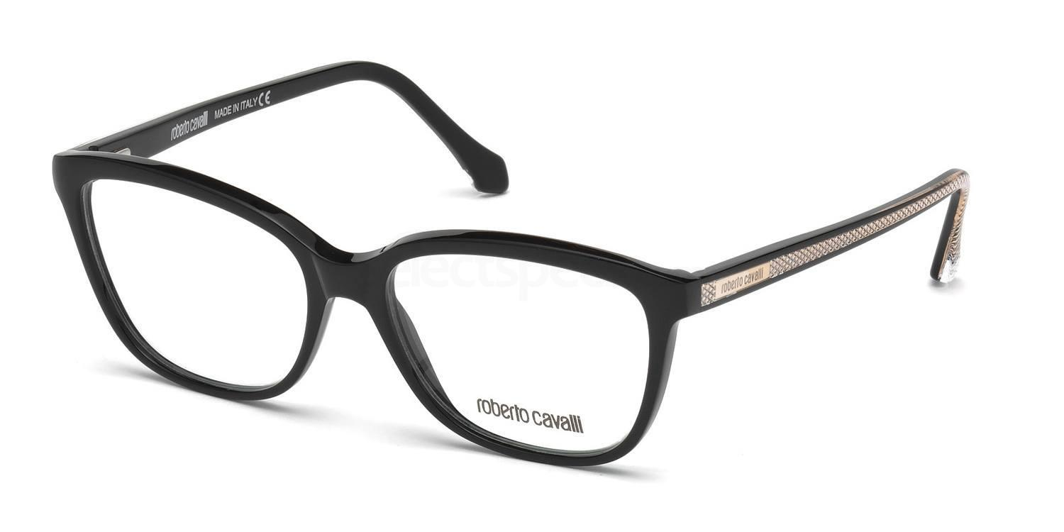 001 RC0942 Glasses, Roberto Cavalli