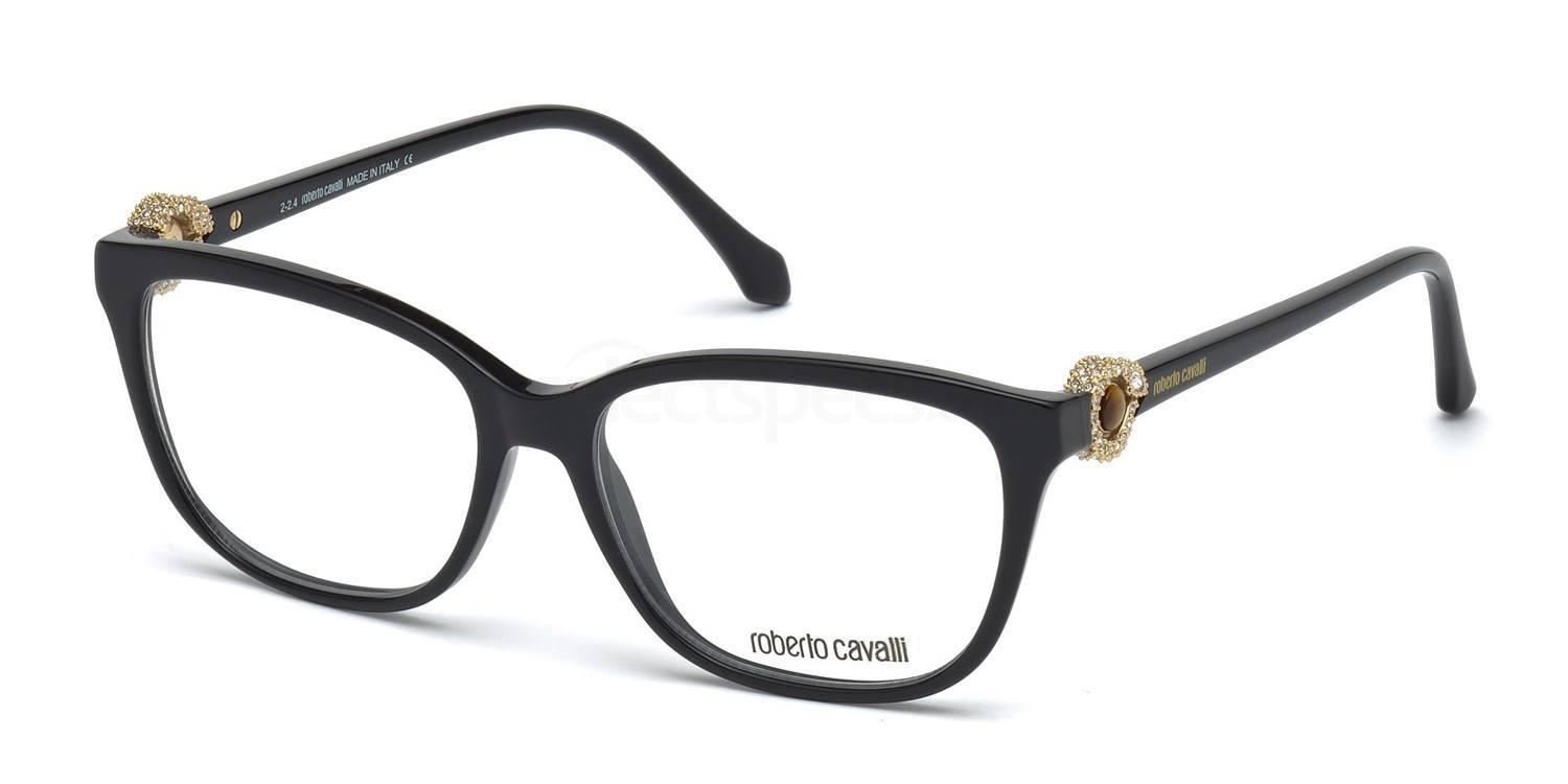 001 RC0950 Glasses, Roberto Cavalli