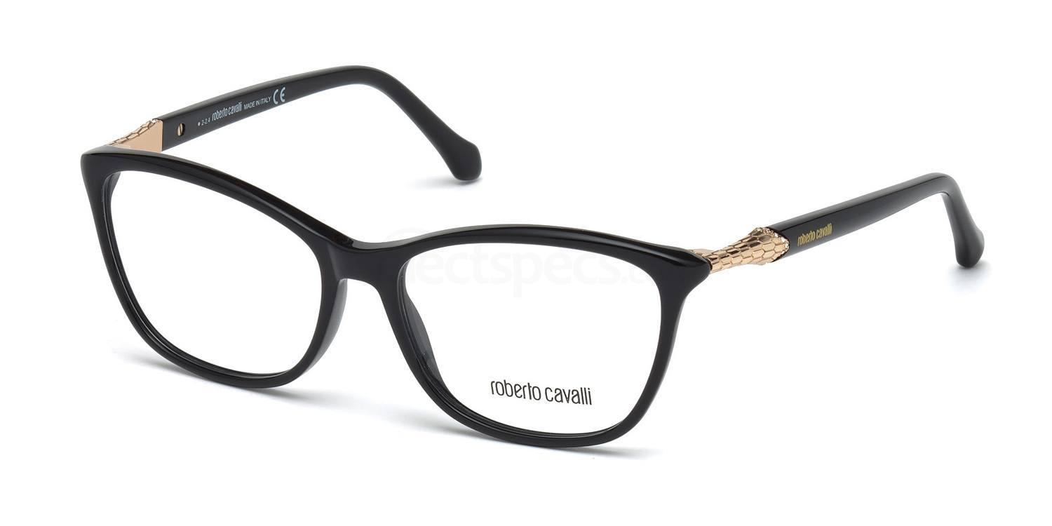 001 RC0952 Glasses, Roberto Cavalli
