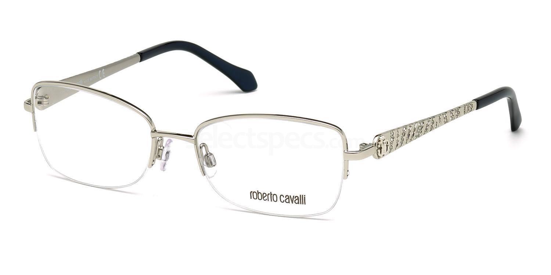 016 RC0961 Glasses, Roberto Cavalli