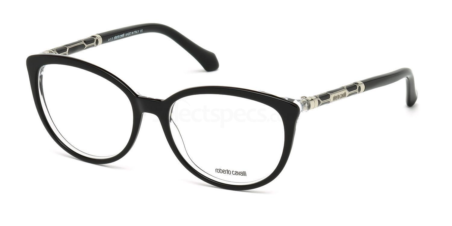 001 RC0963 Glasses, Roberto Cavalli