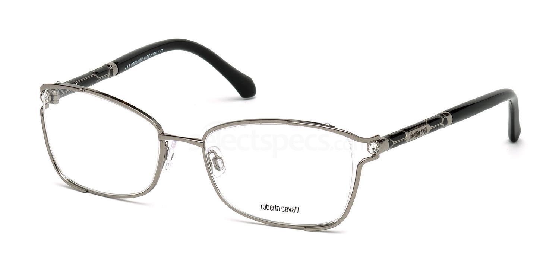 012 RC0964 Glasses, Roberto Cavalli
