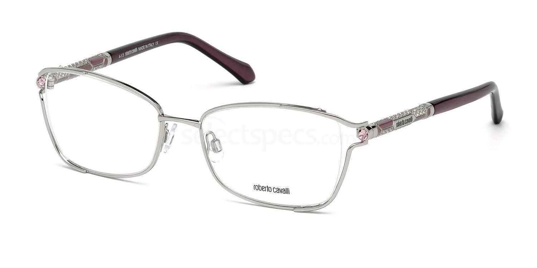 016 RC0964 Glasses, Roberto Cavalli