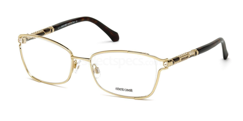 032 RC0964 Glasses, Roberto Cavalli