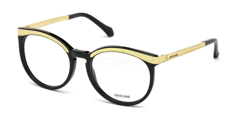 002 RC0965 Glasses, Roberto Cavalli