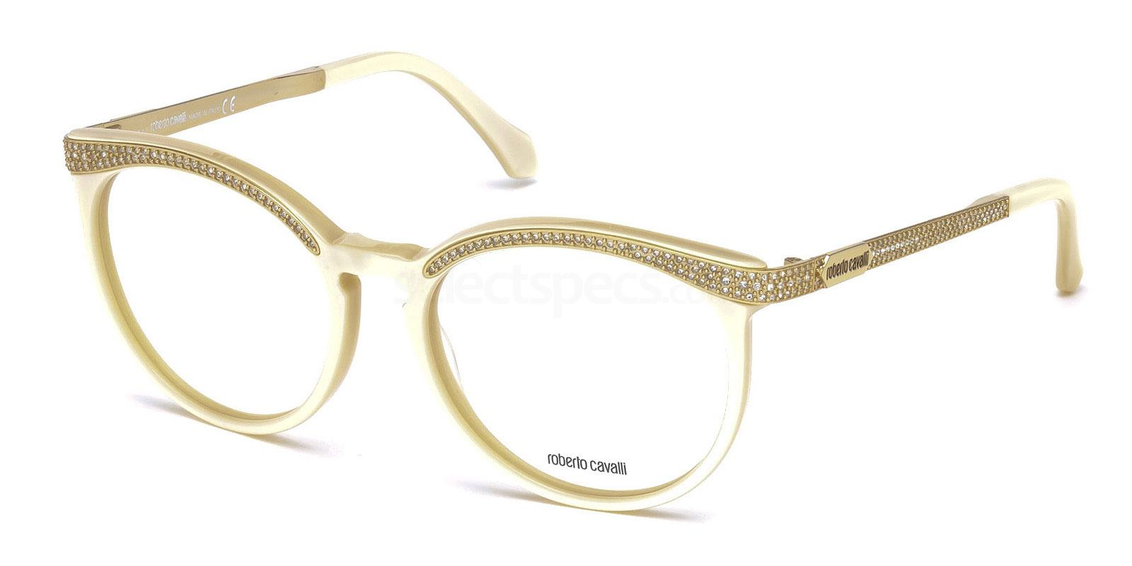 025 RC0965 Glasses, Roberto Cavalli