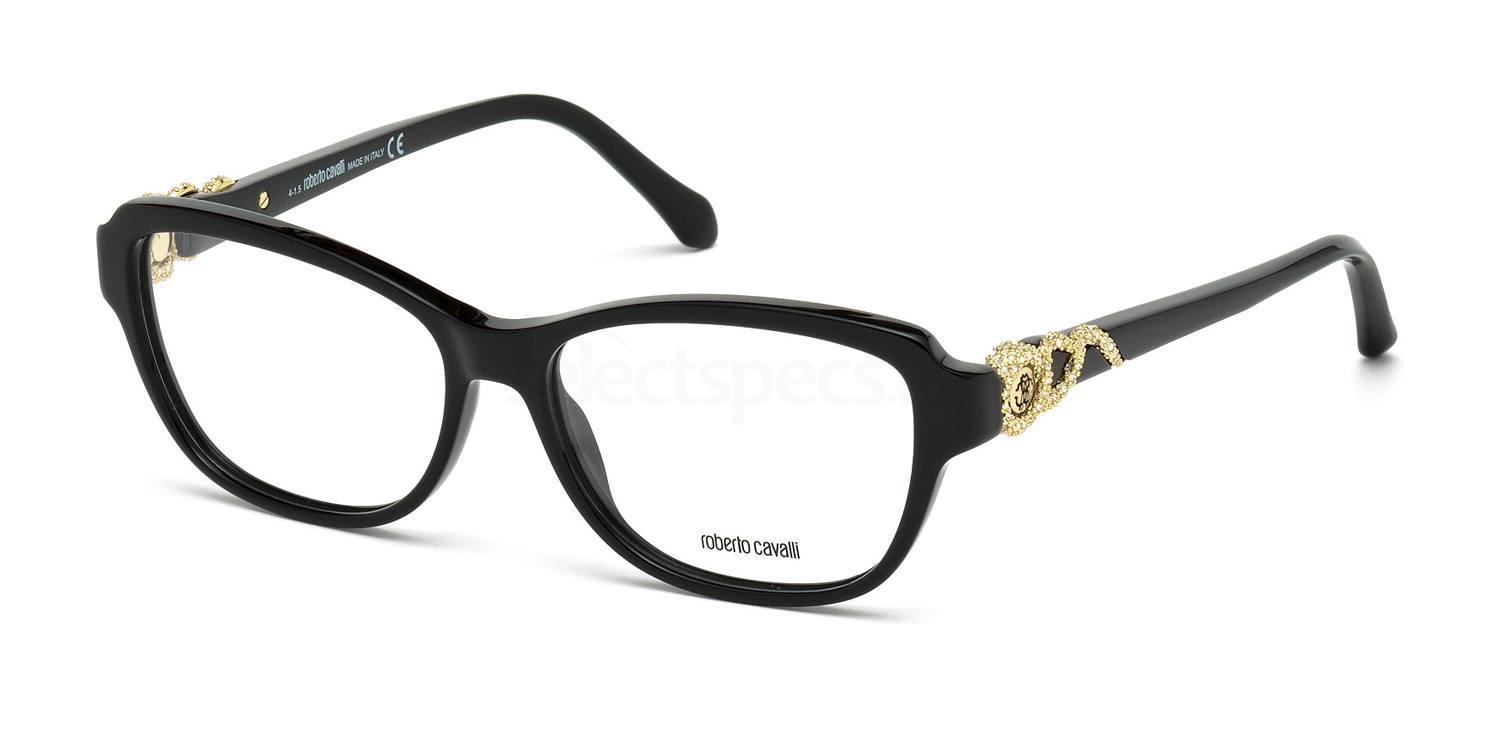 002 RC0966 Glasses, Roberto Cavalli
