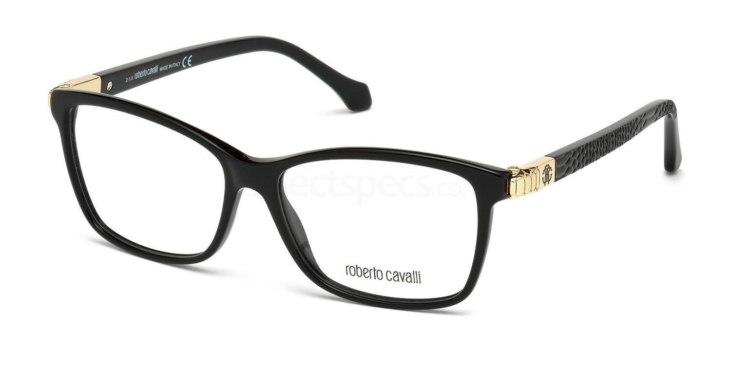 001 RC0968 Glasses, Roberto Cavalli