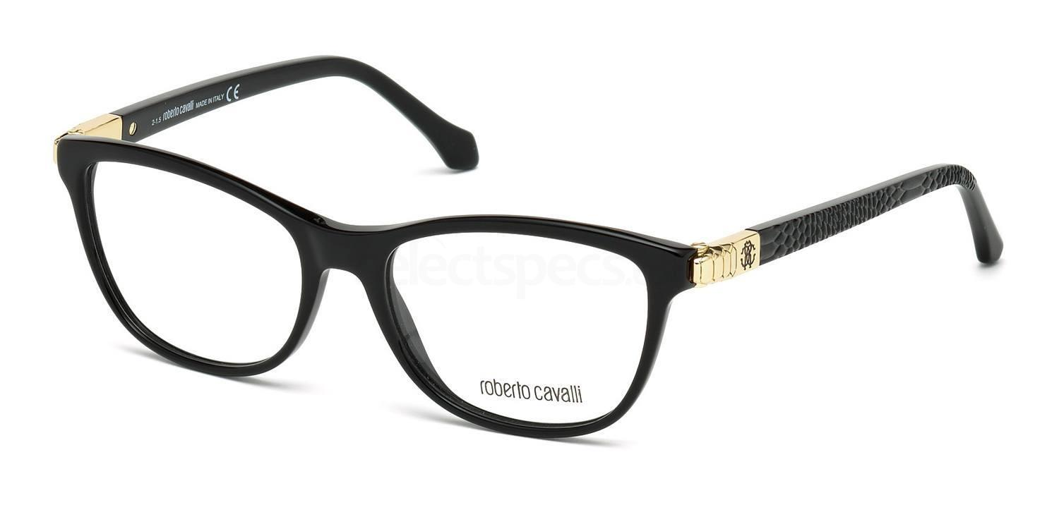 001 RC0969 Glasses, Roberto Cavalli
