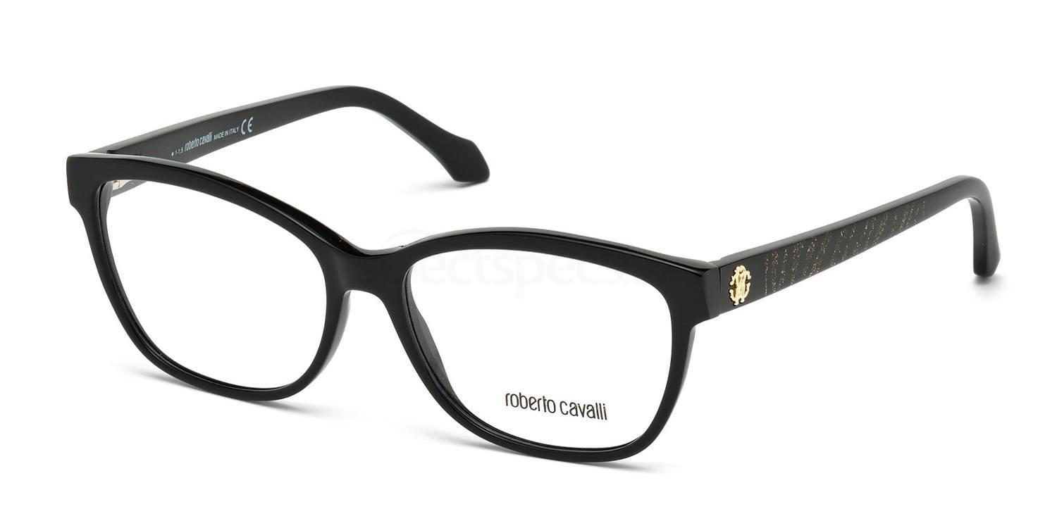 001 RC0970 Glasses, Roberto Cavalli