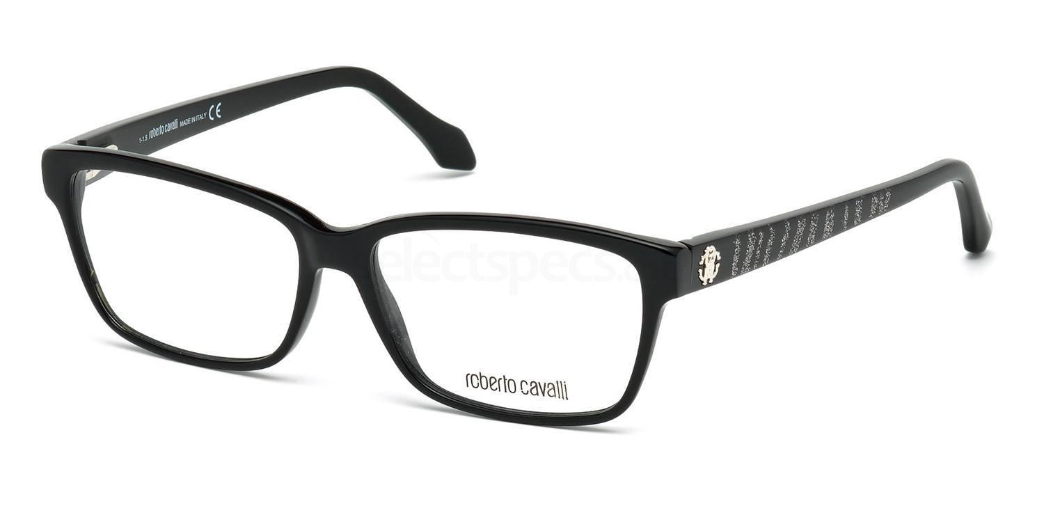 001 RC0971 Glasses, Roberto Cavalli