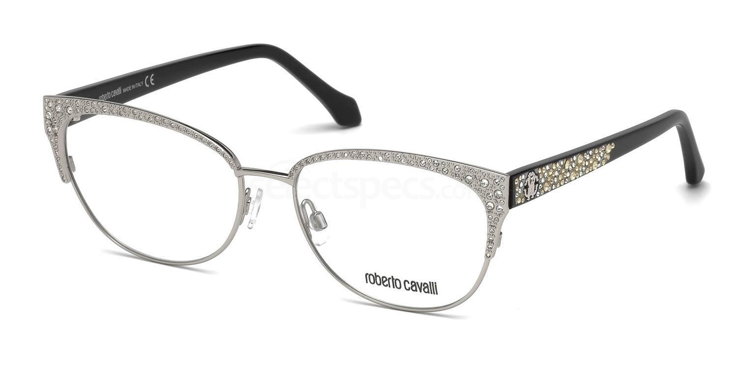016 RC5001 Glasses, Roberto Cavalli