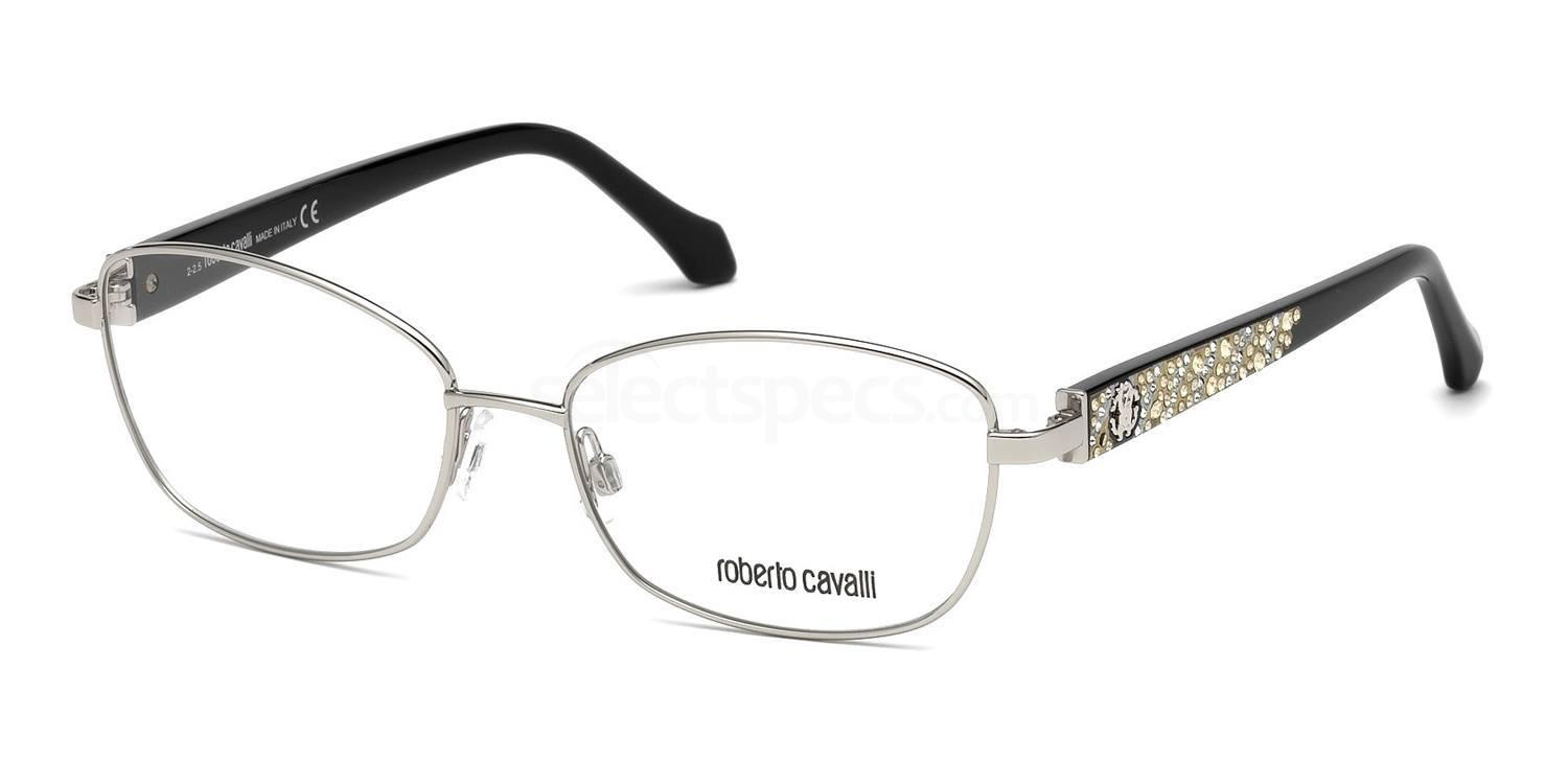 016 RC5002 Glasses, Roberto Cavalli