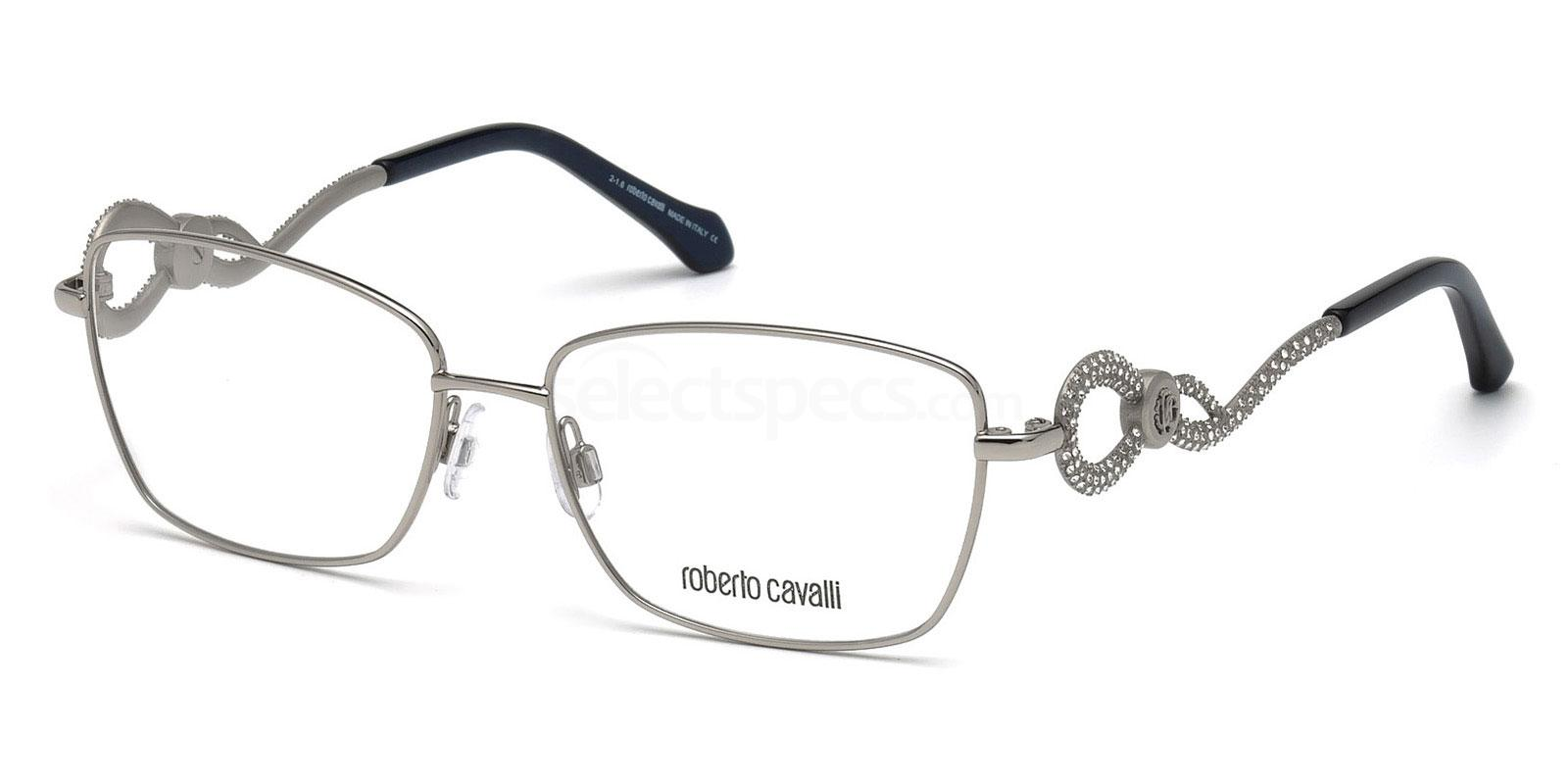 016 RC5003 Glasses, Roberto Cavalli