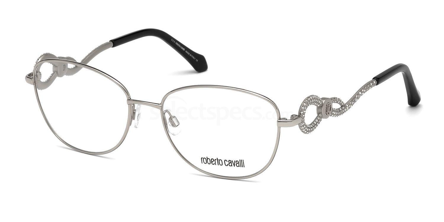 016 RC5004 Glasses, Roberto Cavalli