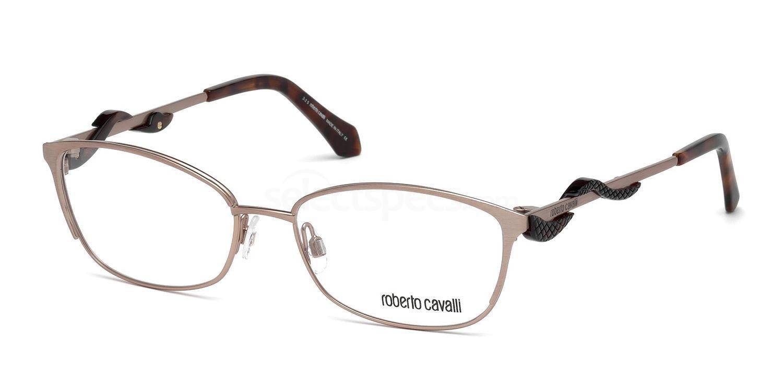052 RC5007 Glasses, Roberto Cavalli