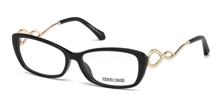 001 RC5010 Glasses, Roberto Cavalli