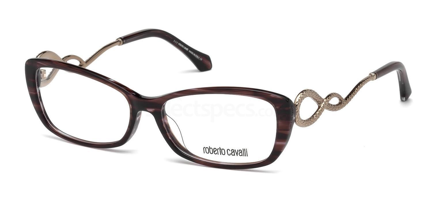 050 RC5010 Glasses, Roberto Cavalli
