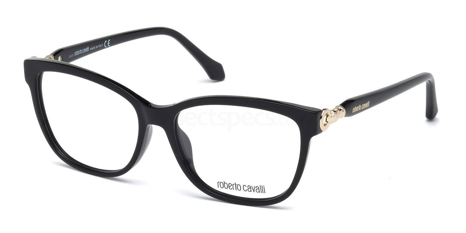 001 RC5011 Glasses, Roberto Cavalli