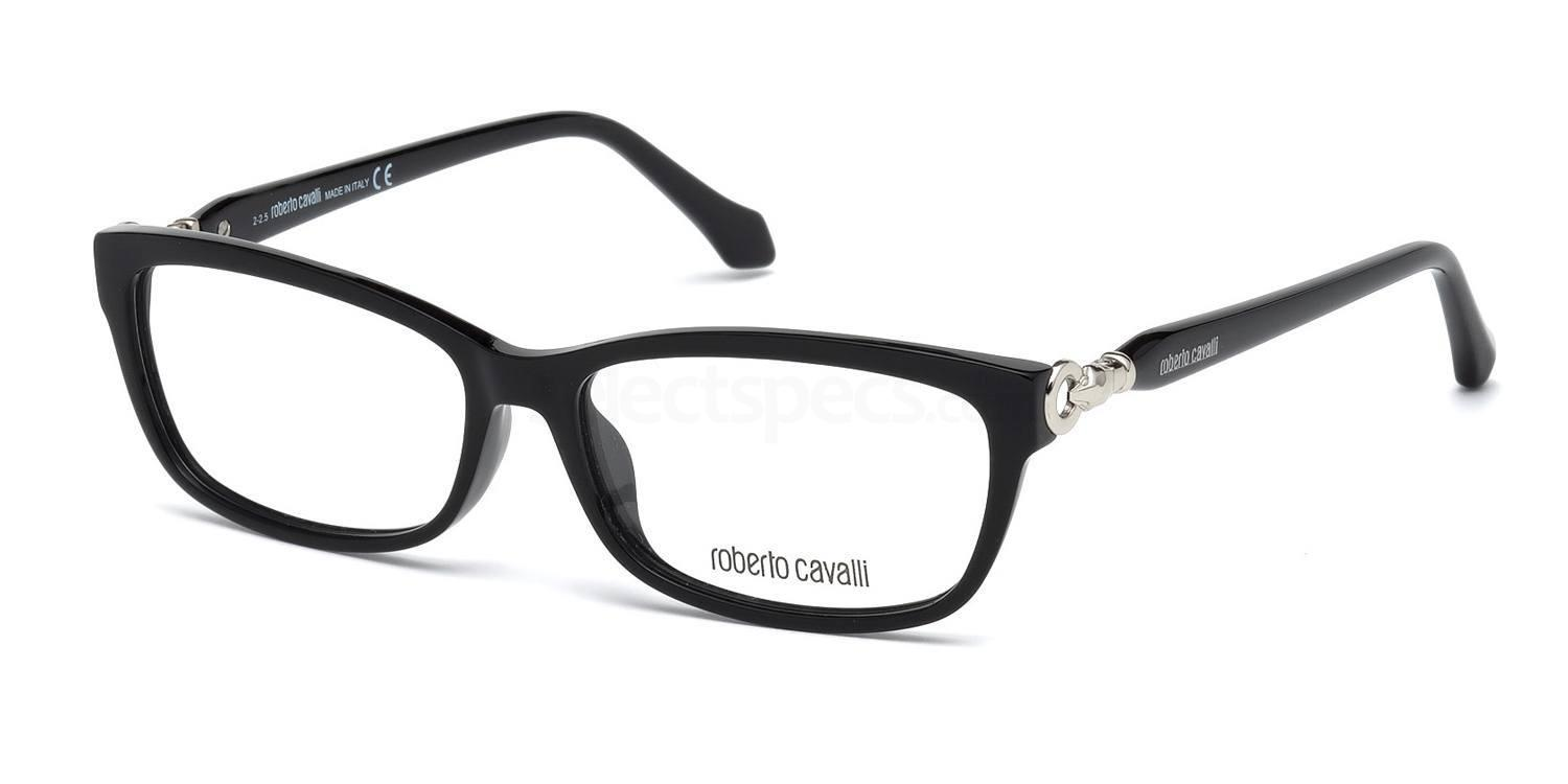 001 RC5012 Glasses, Roberto Cavalli