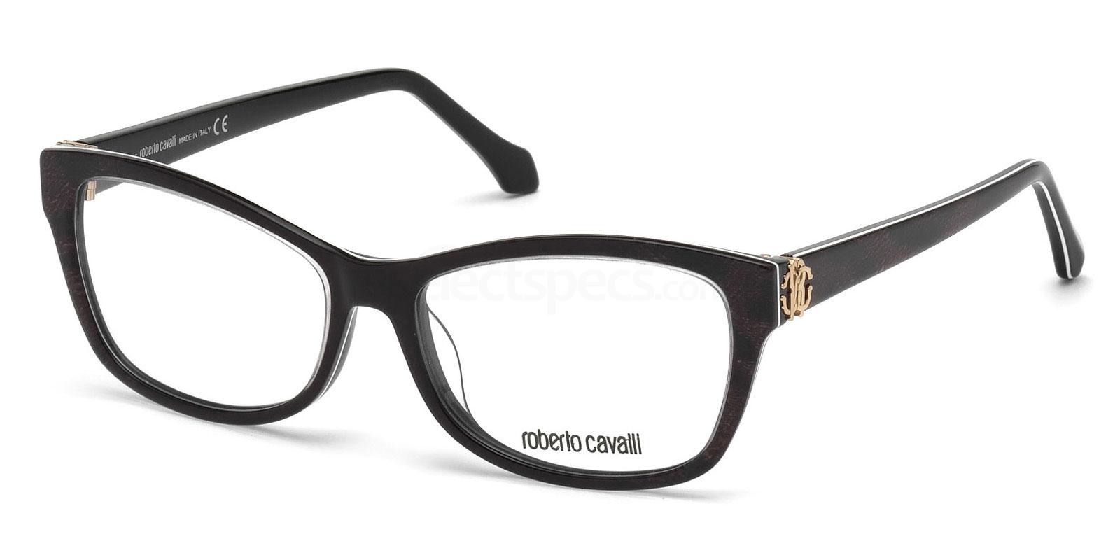 005 RC5013 Glasses, Roberto Cavalli