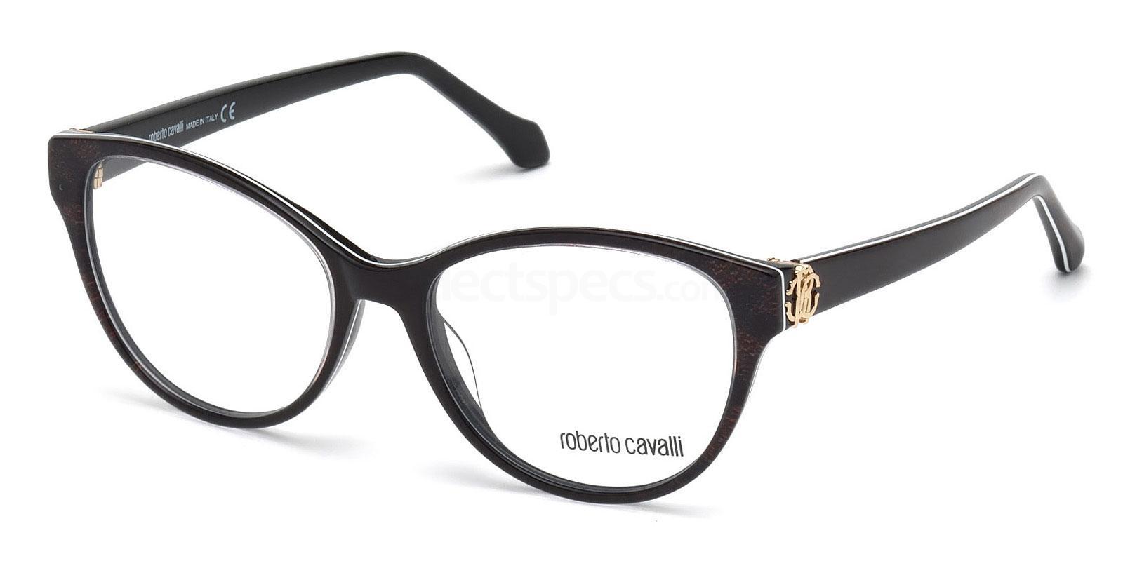 005 RC5014 Glasses, Roberto Cavalli