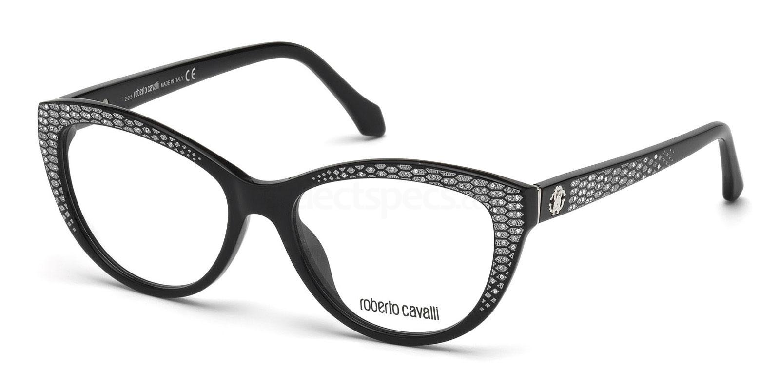 001 RC5015 Glasses, Roberto Cavalli