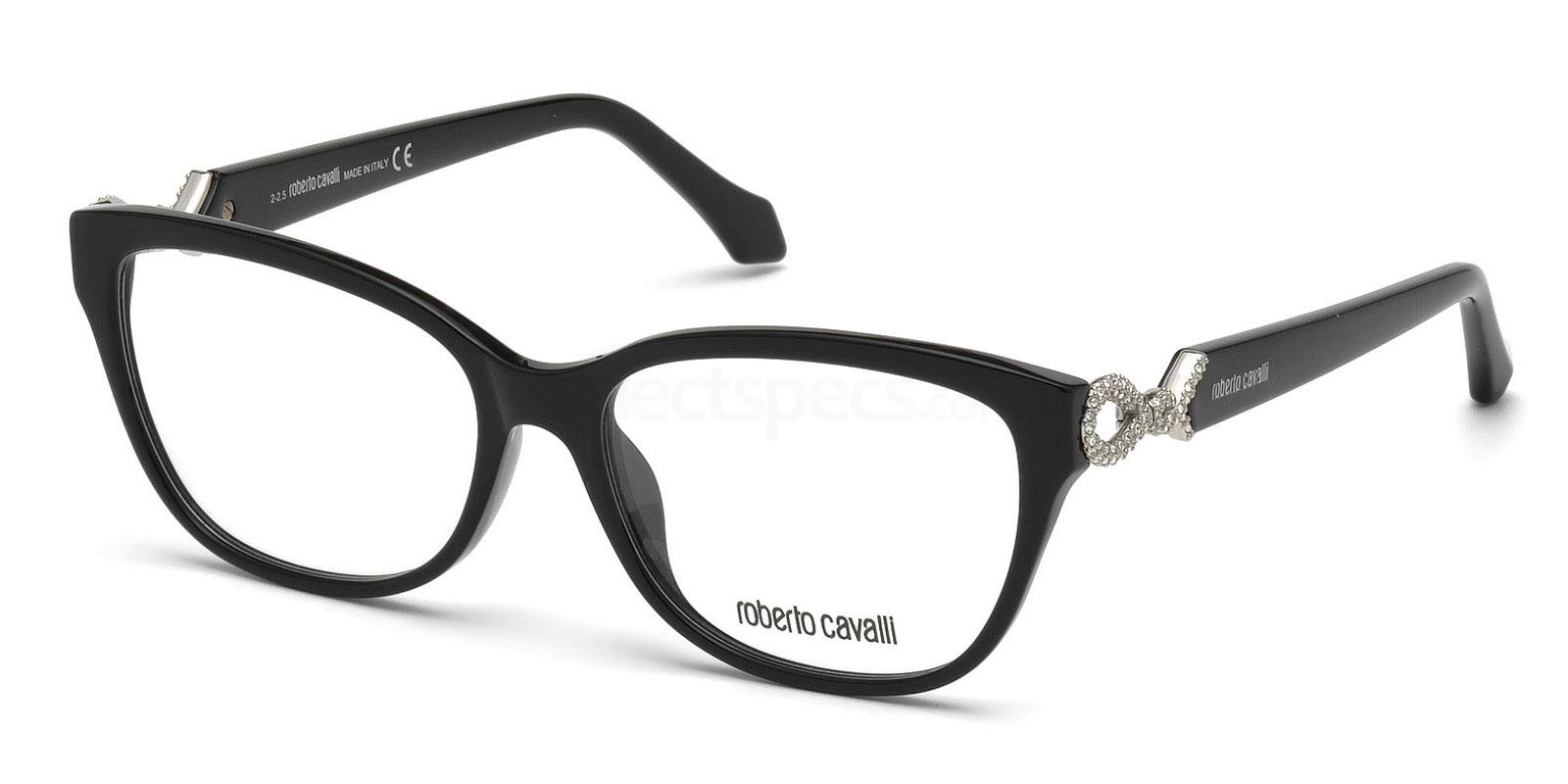 001 RC5017 Glasses, Roberto Cavalli