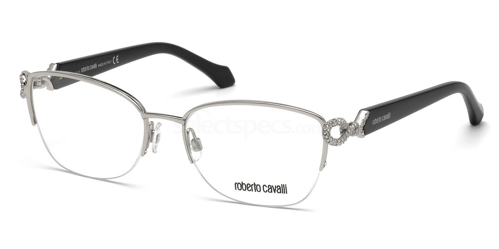 016 RC5018 Glasses, Roberto Cavalli