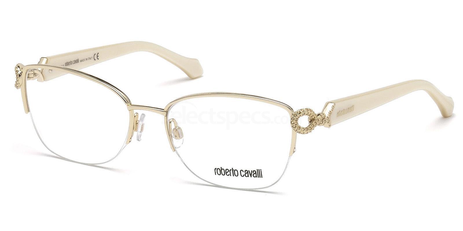 032 RC5018 Glasses, Roberto Cavalli