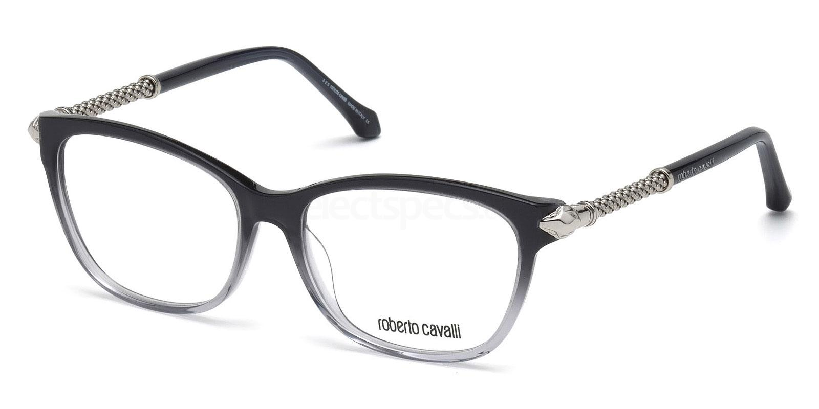 001 RC5019 Glasses, Roberto Cavalli