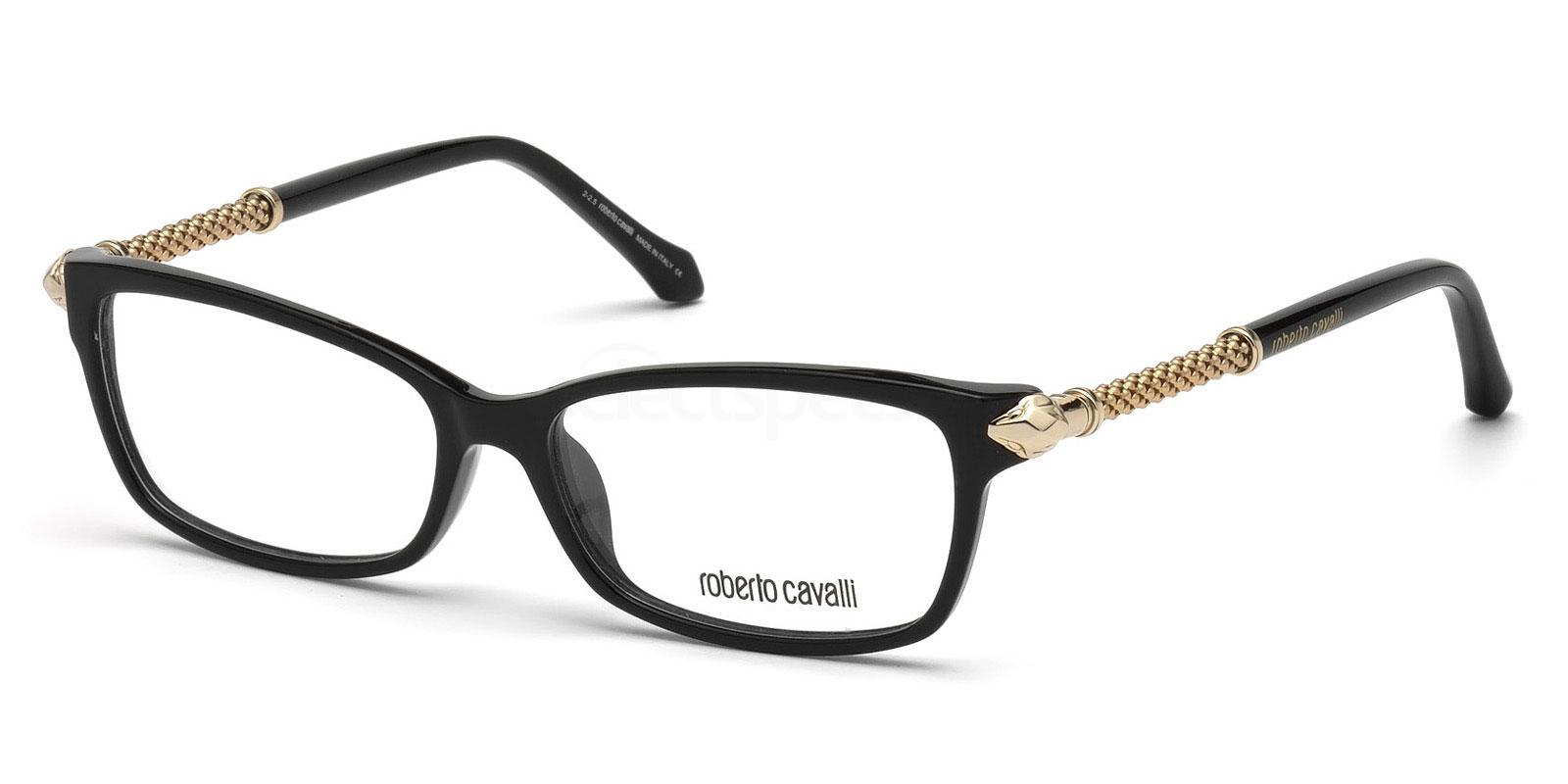 001 RC5020 Glasses, Roberto Cavalli
