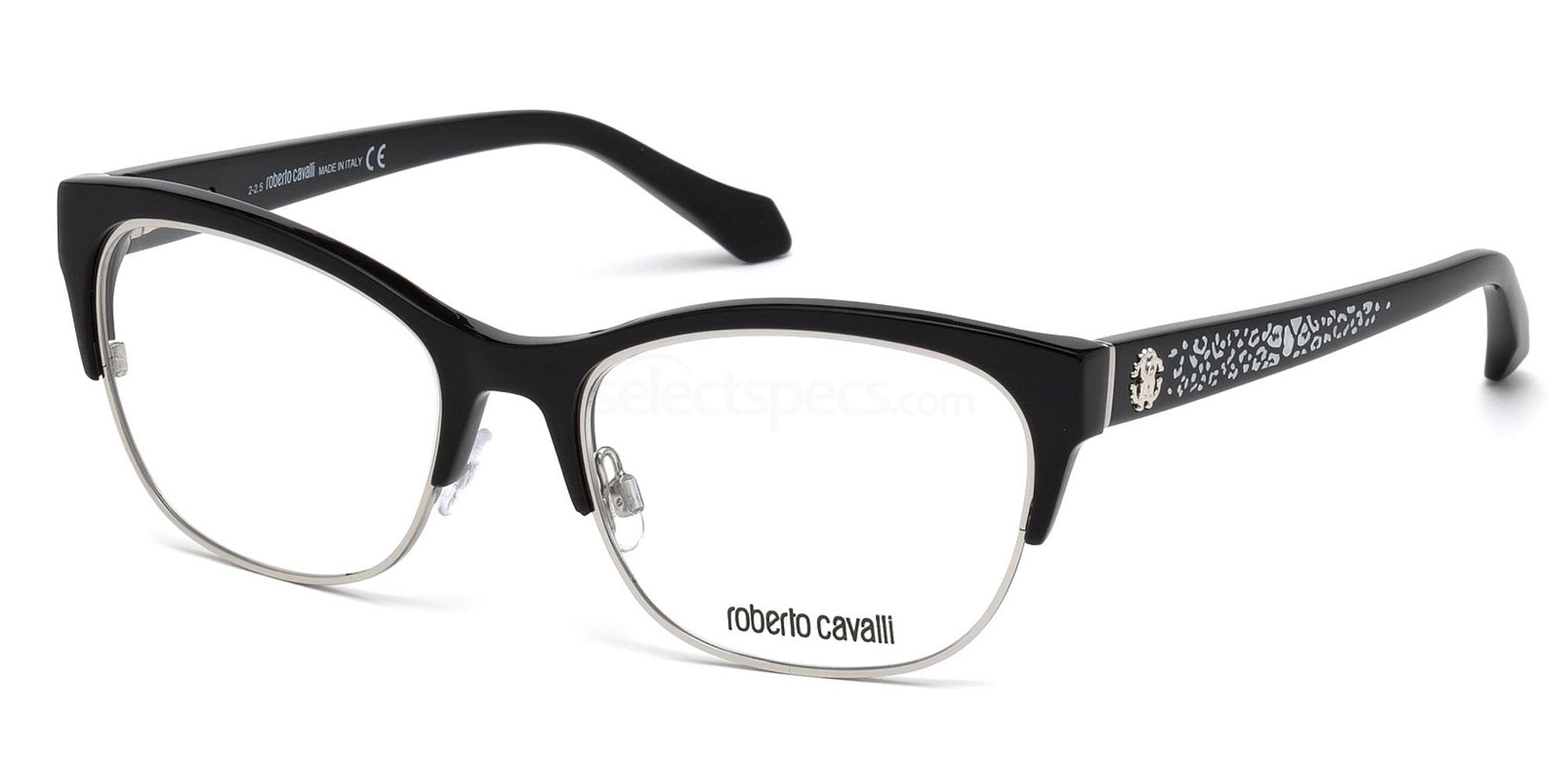 001 RC5023 Glasses, Roberto Cavalli