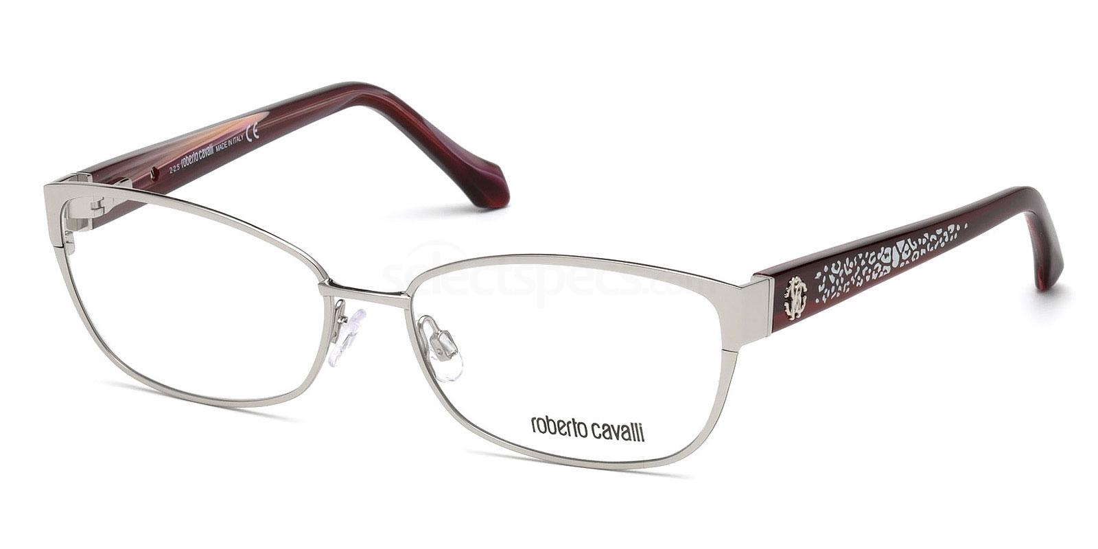 016 RC5024 Glasses, Roberto Cavalli