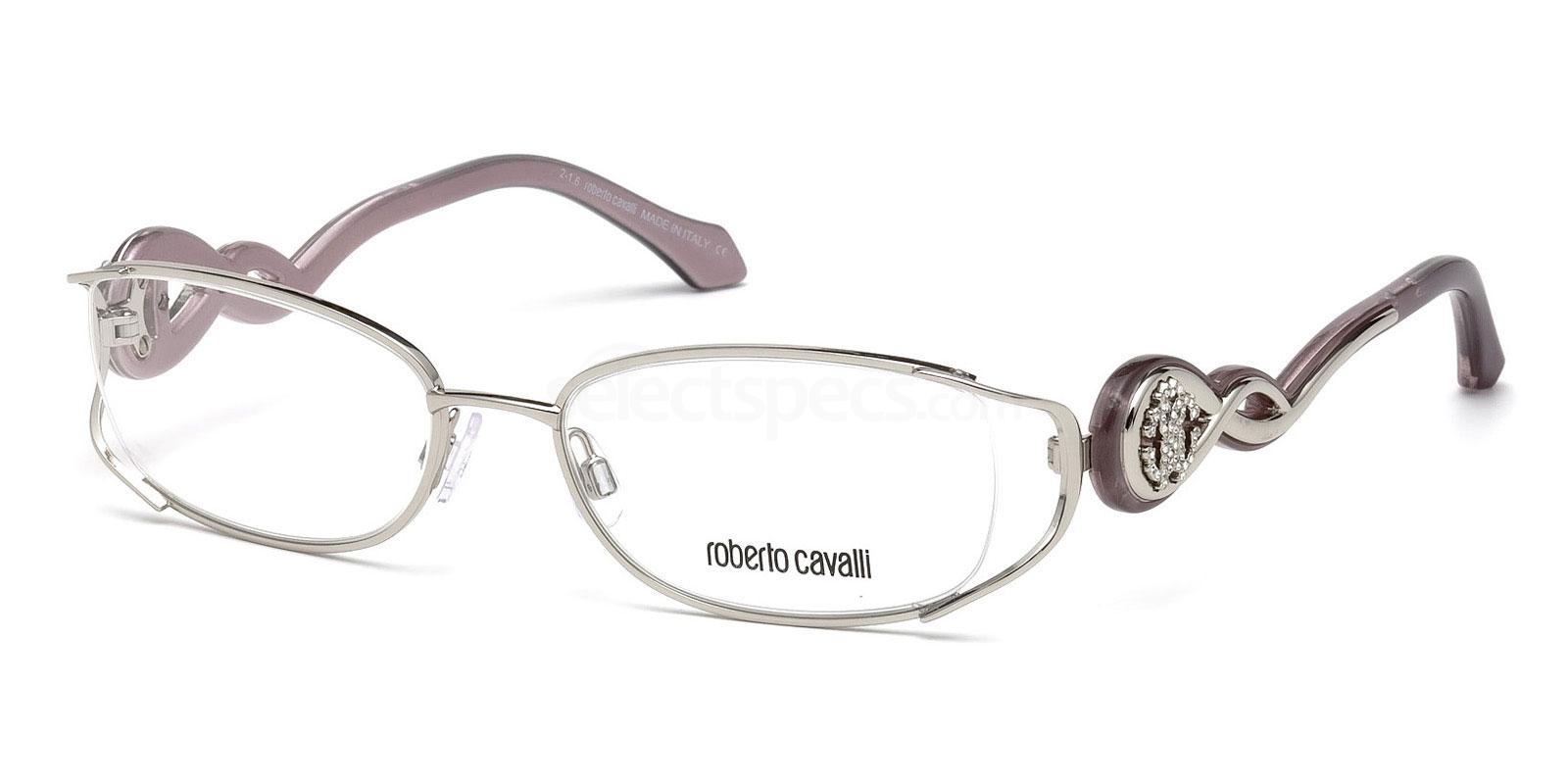 016 RC5028 Glasses, Roberto Cavalli