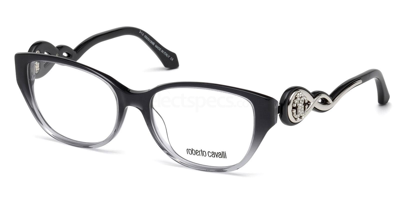 005 RC5029 Glasses, Roberto Cavalli