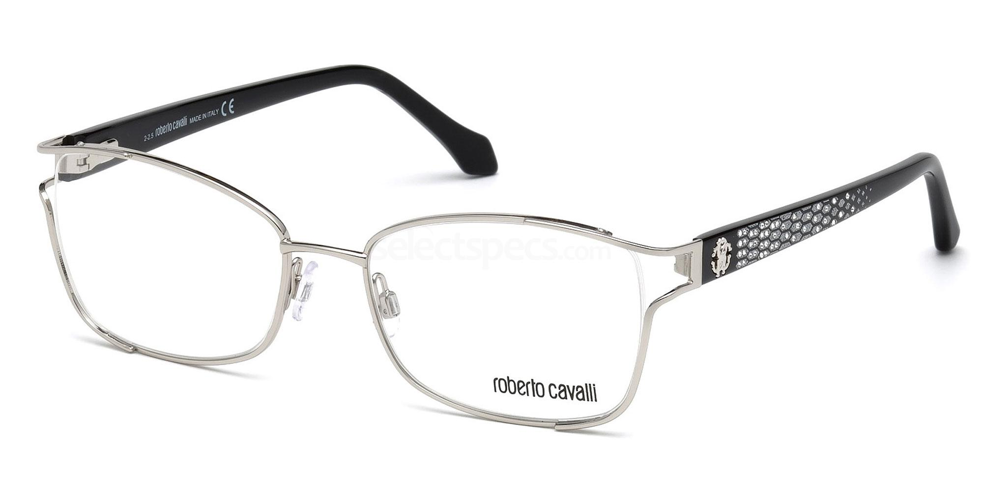 016 RC5016 Glasses, Roberto Cavalli