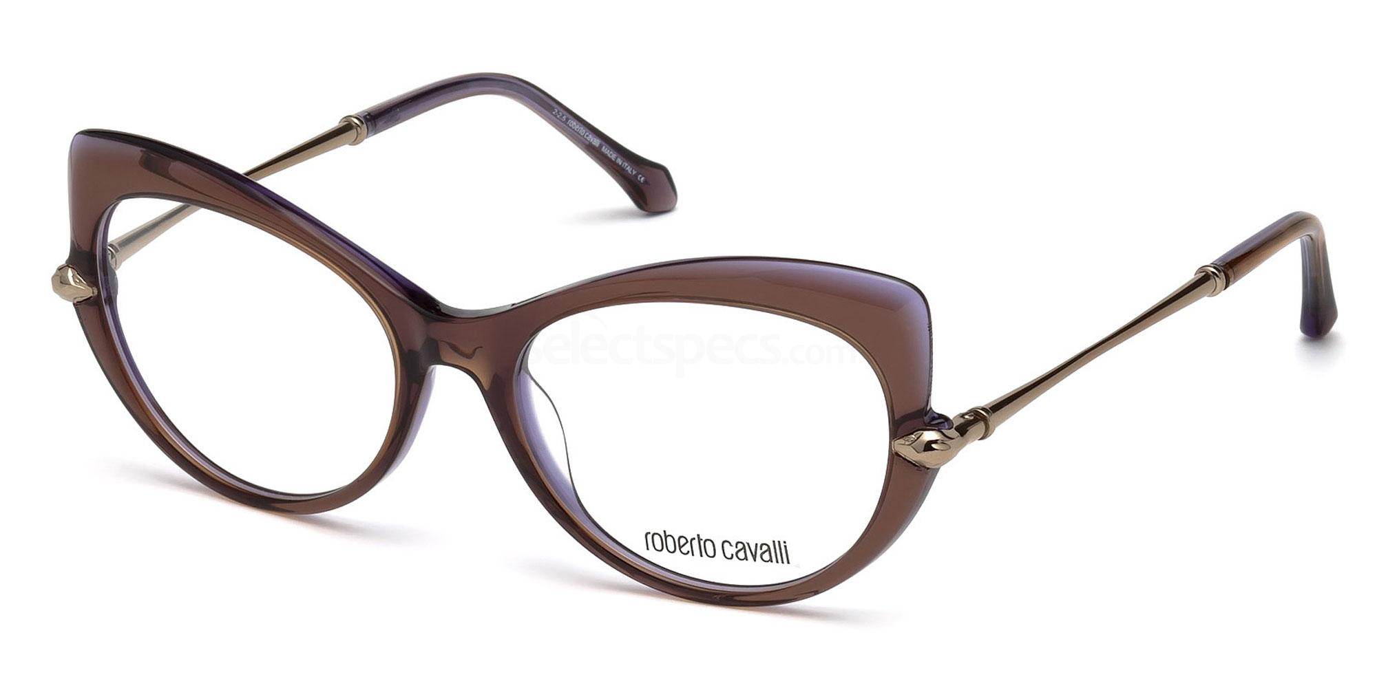 050 RC5021 Glasses, Roberto Cavalli